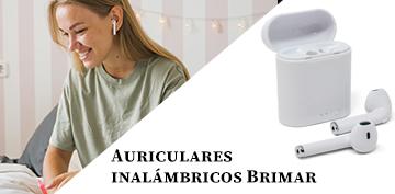 Auriculares Brimar