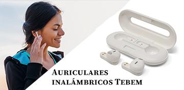 Auriculares Tebem