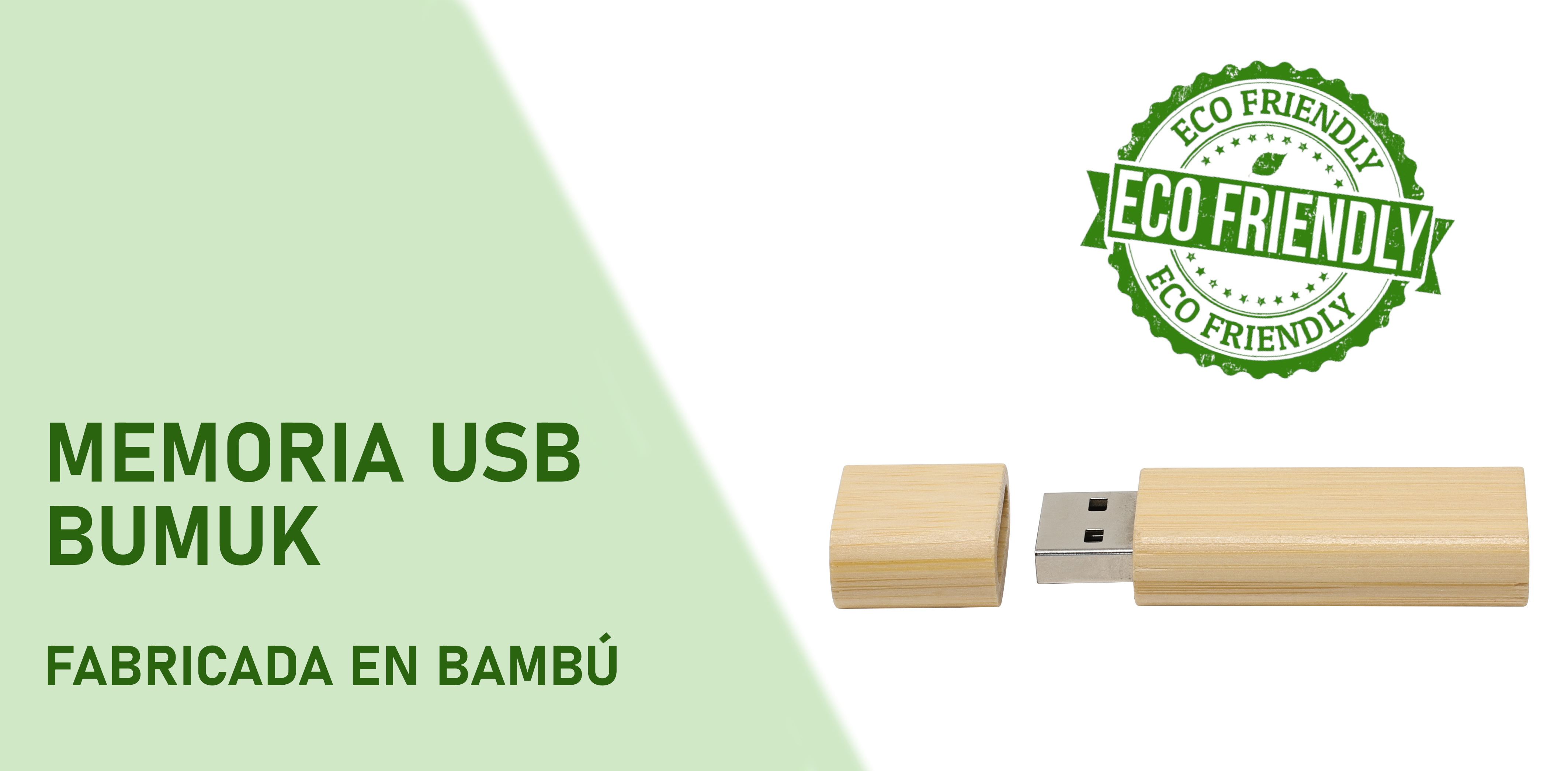 Bambu USB