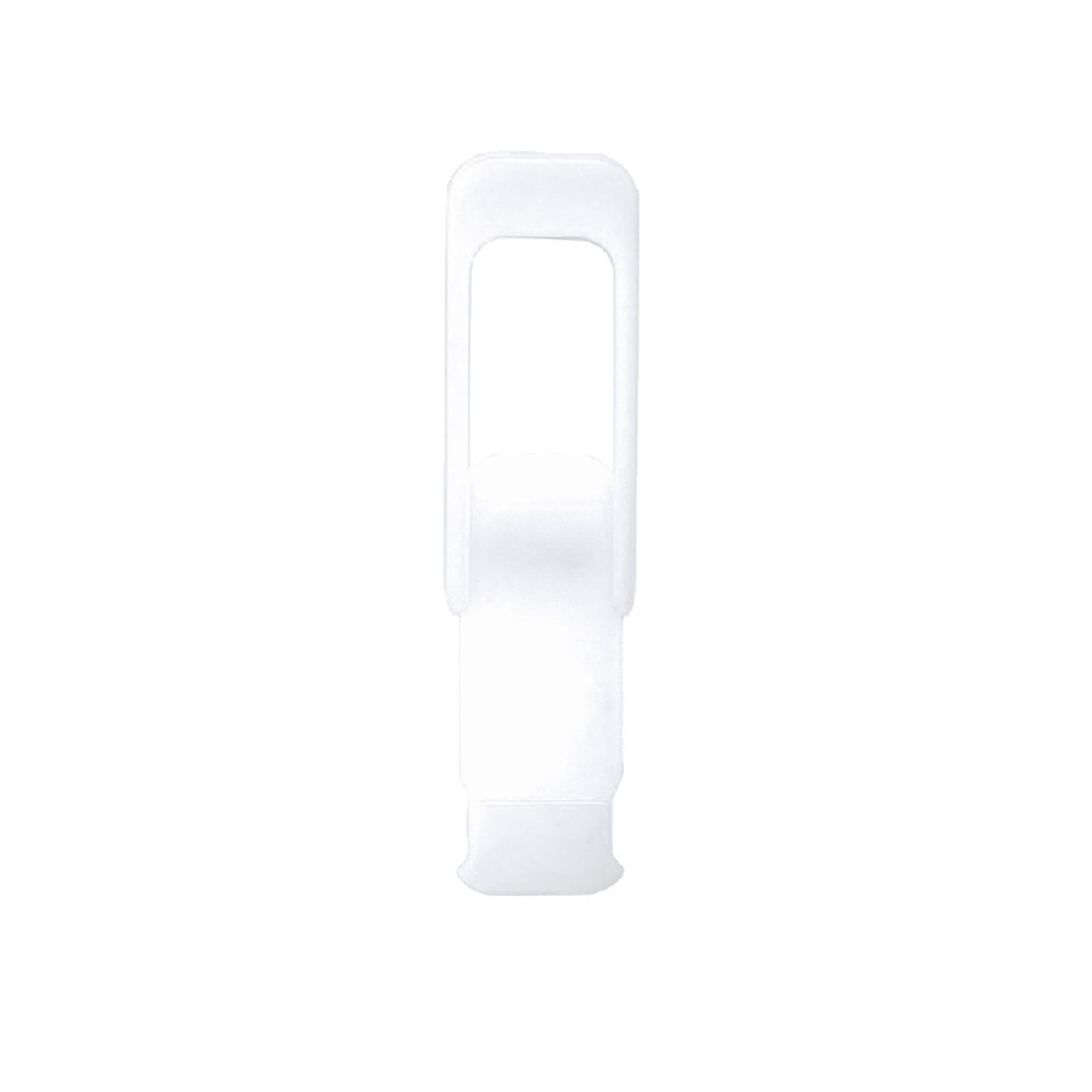 Tapa webcam Peroe Color blanco