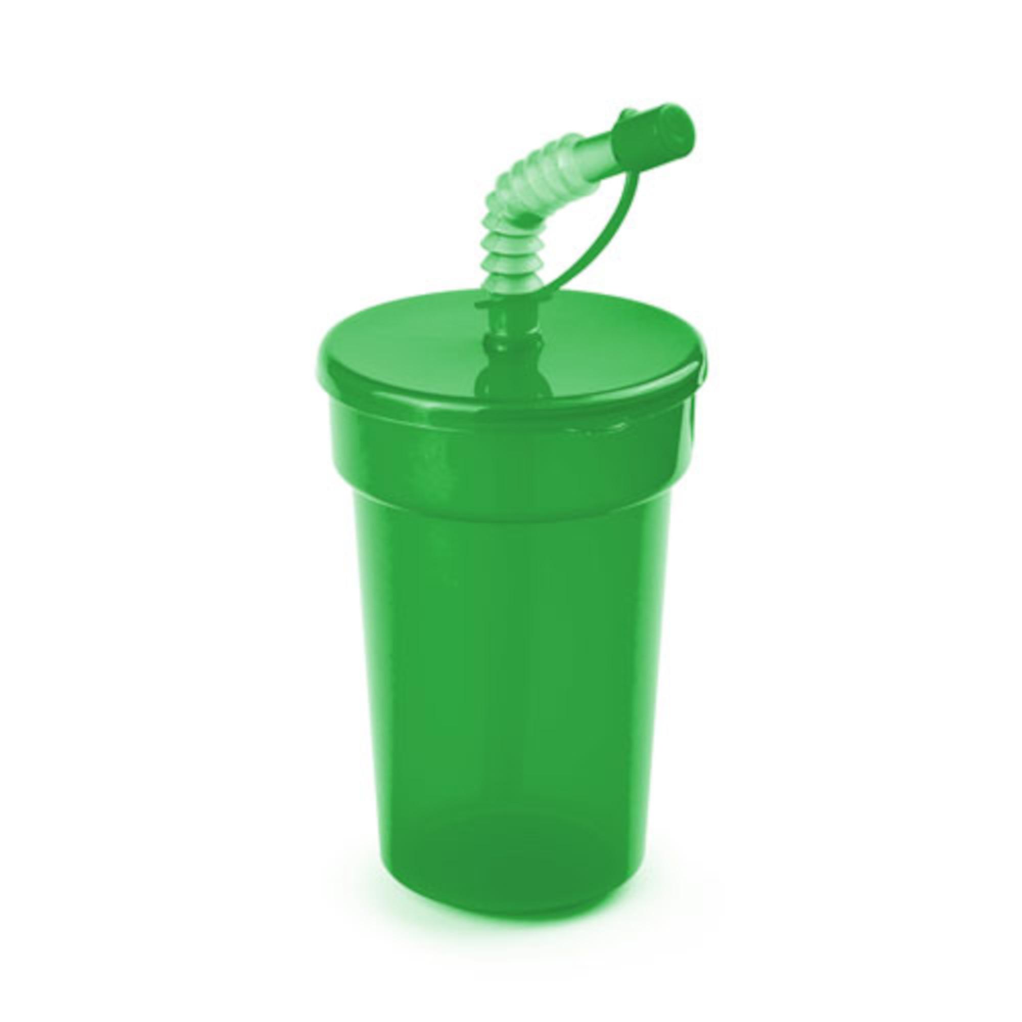Vaso Nemox Color verde