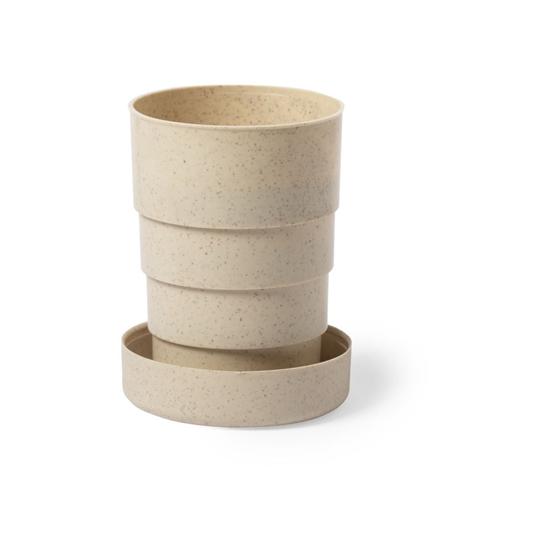Vaso plegable Tatium