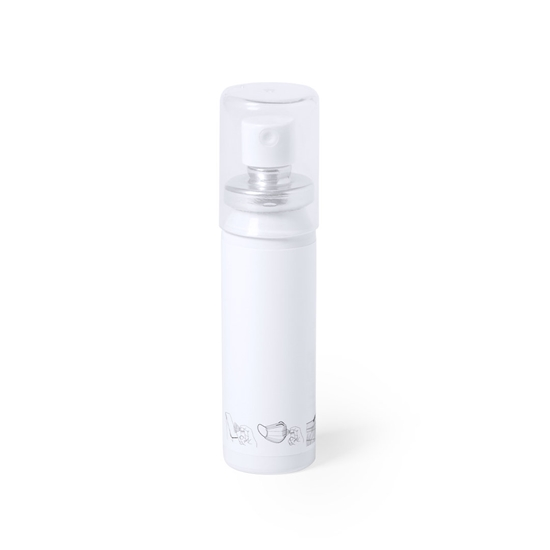 Spray higienizante 20 ml Suzam