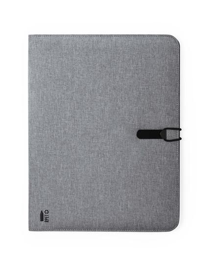Carpeta Tikpray Color gris